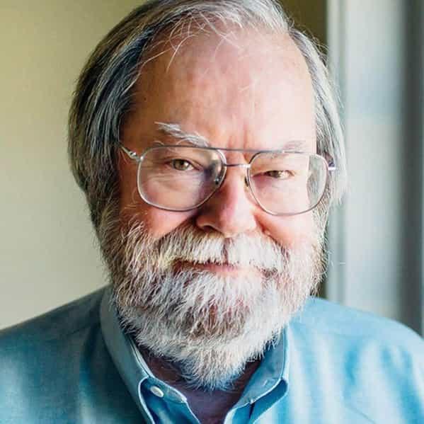 Dr. John Fremer, President Emeritus of Caveon
