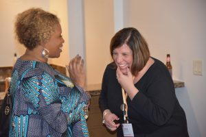 Caveon's annual Women in Testing event raises $1,960 for charity